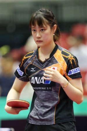 yui hamamotos equipment racket rubbers tabletennis reference