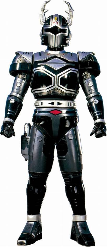 Metal Heroes Wiki Fighter