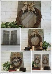 excellent rustic mantel decoration ideas Excellent Rustic Mantel Decoration Ideas - Home Design #1097
