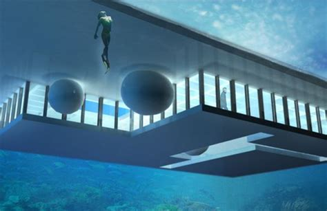 underwater home dream home pinterest architecture