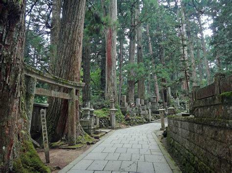 kumano kodo pilgrimage walk japan guided tours