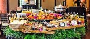 table decorating ideas how to decorate wedding taco bar wedding forward
