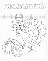 Thanksgiving Coloring Pages Turkey Feast Printable Sheets Happy Printables Activity Drawing Preschool Disney Crafts Word Easy Parties Birthday Colouring Worksheets sketch template