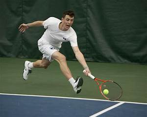 Star BYU tennis player experiences real growth as a Cougar ...