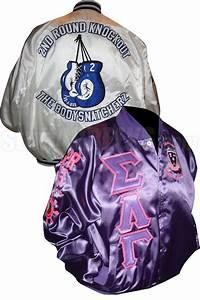 custom greek satin baseball jacket item id cus bbj price With custom greek letter jackets