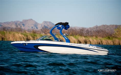 Where Are Centurion Boats Made by Research 2012 Centurion Boats Enzo Sv233 On Iboats