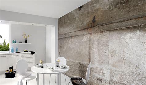 tapeten beton design ap beton a s cr 233 ation tapeten ag