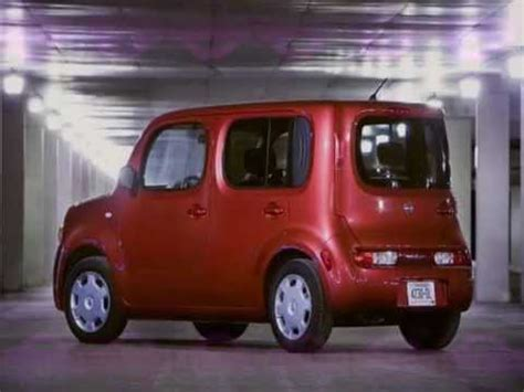 2016 nissan cube 2016 nissan cube review youtube