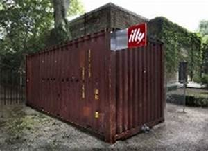 Container Haus Architekt : wohnen im container das containerhaus als g nstiges eigenheim ~ Indierocktalk.com Haus und Dekorationen