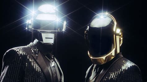 Daft Punk split: Moment I first saw artists without ...