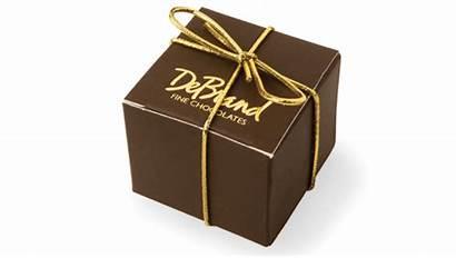 Truffle Favor Pc Favors Customization Debrand Chocolate