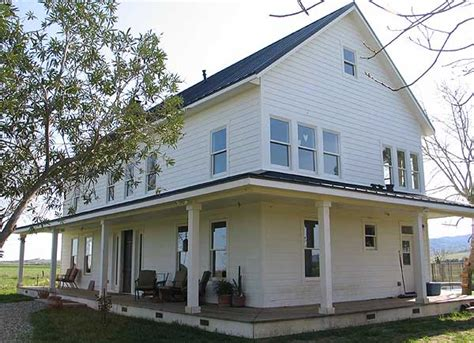Simple Southern Farm House Plans Ideas by My Magick Apron Front Porch Dreams