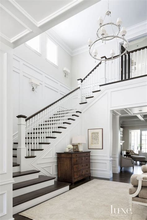 l post height ideas best 25 entryway stairs ideas on foyer