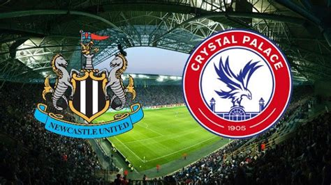 Newcastle United vs Crystal Palace Full Match & Highlights ...