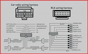 clarion car radio wiring diagram ecourbano serverinfo With clarion wire diagram