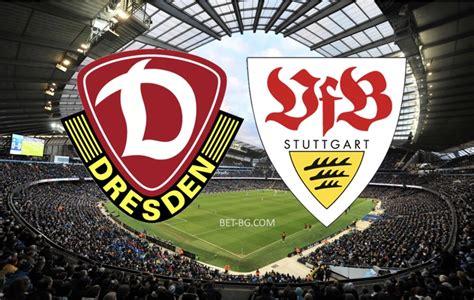 Squad of sg dynamo dresden. Dynamo Dresden - Stuttgart bet365 - Bet Experts