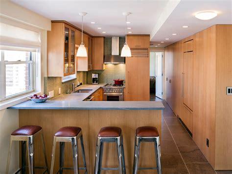 Small Kitchen Options Smart Storage And Design Ideas  Hgtv