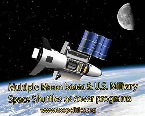 extraterrestrial life. US Navy Space Command » Exopolitics