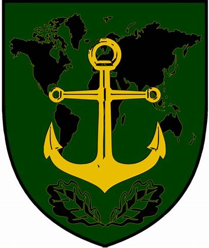 German Battalion Coastal Navy Sea Company