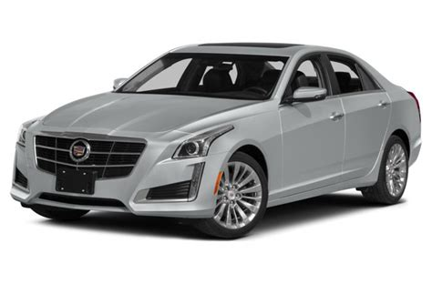 cadillac cts specs safety rating mpg carsdirect