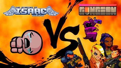 enter  gungeon   scratch  binding  isaac