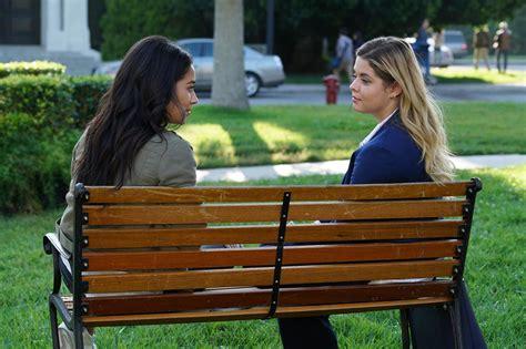 Pretty Little Liars Season 7 Spoilers: Episode 8 Sneak ...