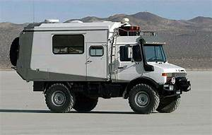 mercedes unimog camper - Google Search | Campers ...