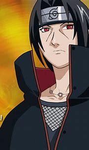 Naruto Wallpapers: Uchiha Itachi: The most Graceful Ninja ...