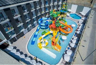 Side Narcia Resort Aquapark Etstur Fibula Genel