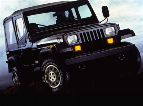 jeep heritage   jeep wrangler yj  jeep blog