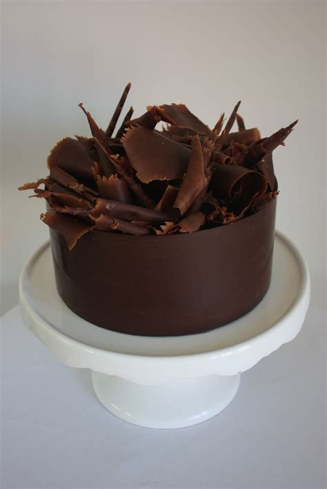 marron  dolce chocolate mud cake