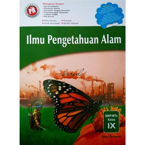 Collection of answers key books intan pariwara curriculum 2013. Buku Ipa Kelas 9 Kurikulum 2013 Revisi 2019 - Info Berbagi ...