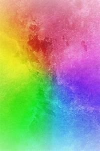 FREEIOS7 primary-color - parallax HD iPhone iPad wallpaper