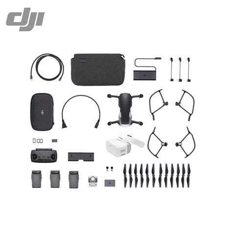 dji mavic air fly  combo  dji goggles  mini rc