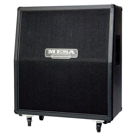 Mesa Boogie Cabinet Cover by Tuki Padded Cover For Mesa Boogie Stiletto 4x12 Slant
