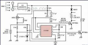 Ltc1042 Wind Charger Circuit