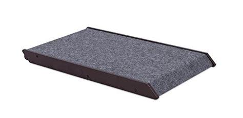 internets  adjustable wooden folding pet ramp