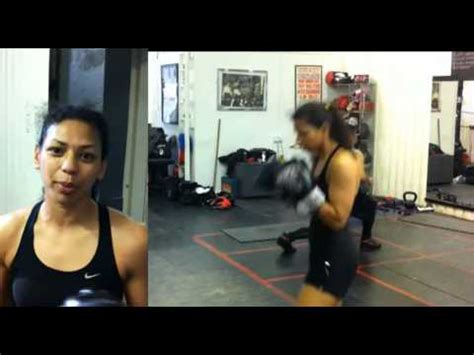 foto de Ruqsana Begum Arches Boxing Quick Interview 1 YouTube