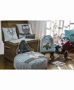 Pouf Chambre Enfant : pouf chambre d 39 enfant my deer loopita ~ Melissatoandfro.com Idées de Décoration