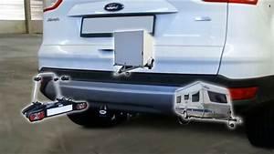 Ford Kuga Anhängerkupplung : anh ngerkupplung ford kuga starr 1134221 youtube ~ Kayakingforconservation.com Haus und Dekorationen