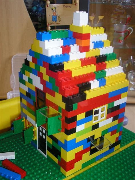 huis bouwen van duplo duplo huis bouwen