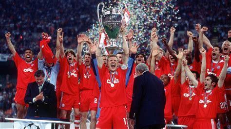 champions league sieg endlich wieder auf europas thron