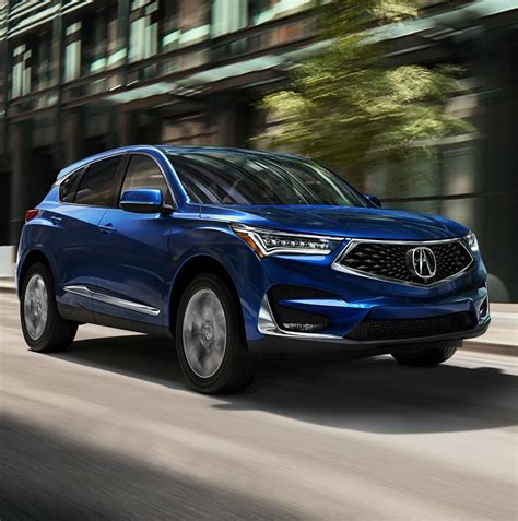2019 acura rdx leasing near chicago il muller acura of merrillville