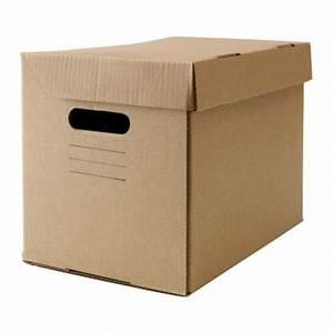 Box Mit Deckel : pappis box mit deckel ikea ~ Orissabook.com Haus und Dekorationen