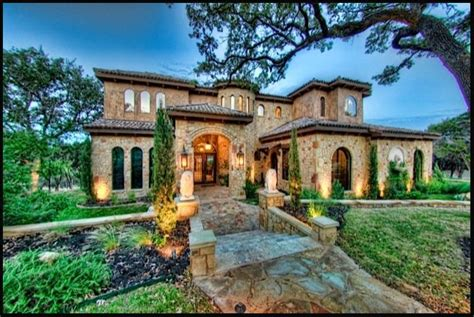 Awesome Tuscan Homes On Mediterranean Tuscan Style Home