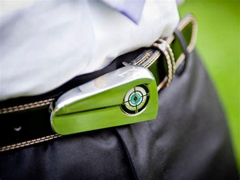 kick ass golf belt buckle companies