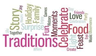 readers 39 advisory family traditions