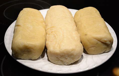 potato dumplings czech potato dumplings recipe deena s zoo