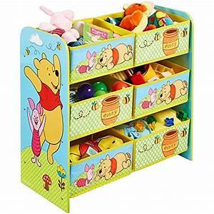 Aufbewahrungsregal Mit Boxen : disney regal 6 boxen mit motivauswahl winnie the pooh ~ Watch28wear.com Haus und Dekorationen