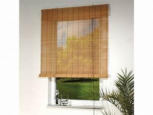 Lärmschutzfolie Für Fenster : liedeco rollo bambus mit seitenzug bambusrollo f r fenster und t r kaufen ~ Orissabook.com Haus und Dekorationen